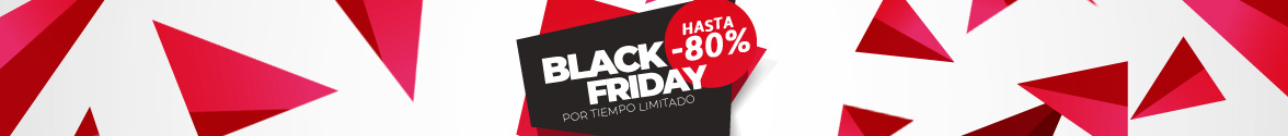 Black Friday 2017 en Gafas