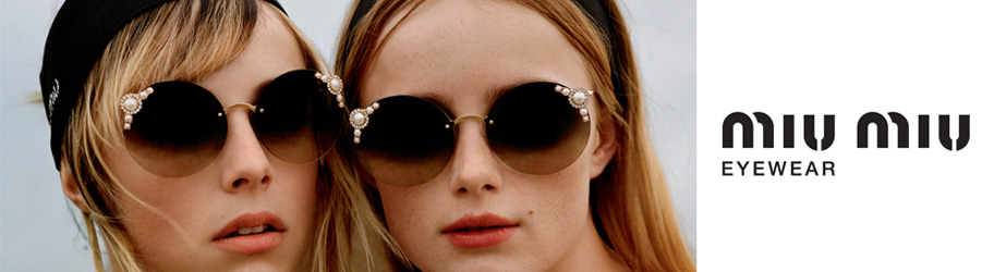 Sunglasses - Miu Miu