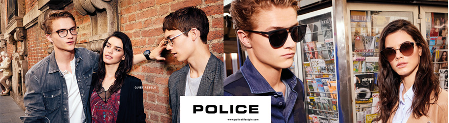 Sunglasses - Police