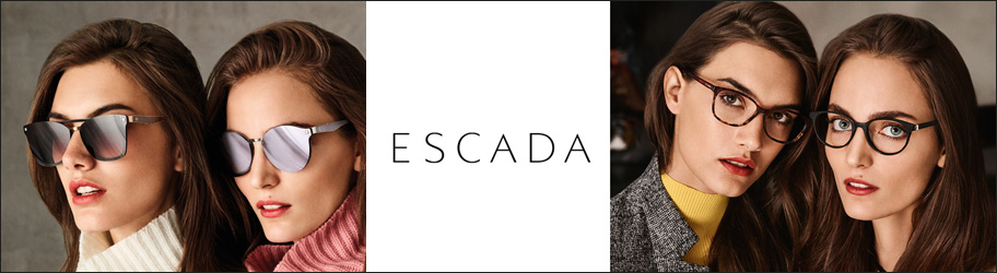 Sunglasses - Escada