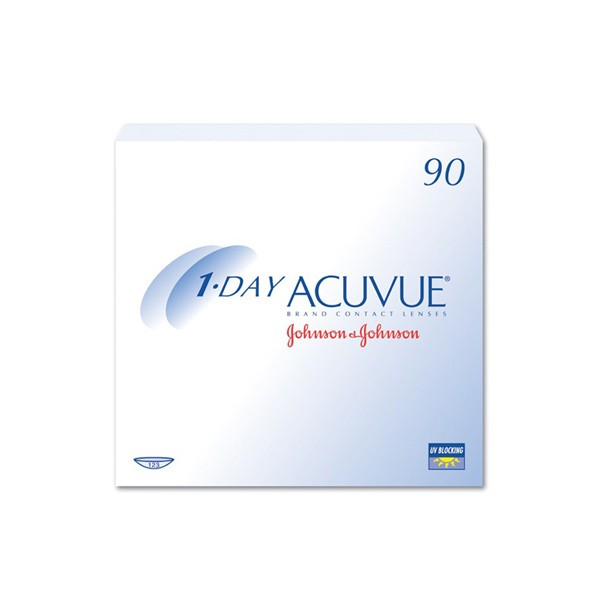 1 Day Acuvue 90