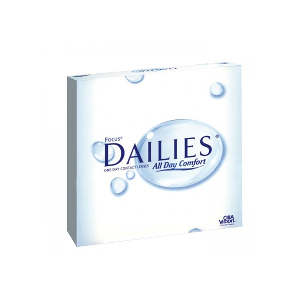 Dailies All Day Comfort 90