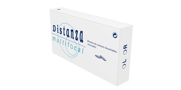 Distanza Multifocal