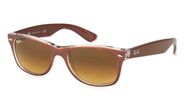 New Wayfarer RB2132 6145/85