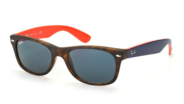New Wayfarer RB2132 6180/R5