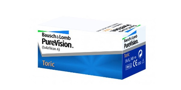 PureVision Toric 3