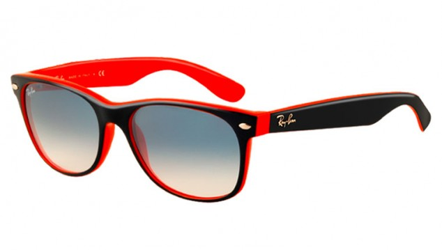 Ray-Ban New Wayfarer RB2132 789/3F