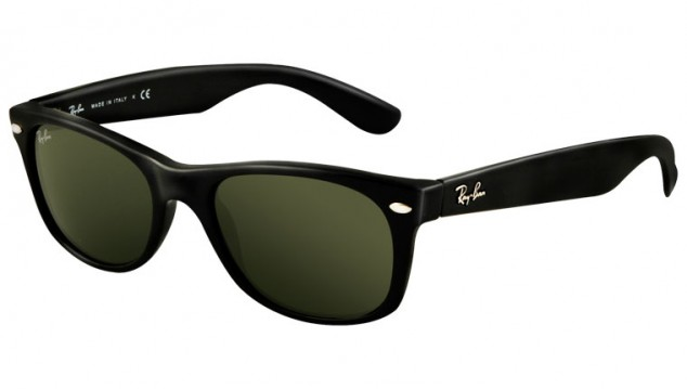 Ray-Ban New Wayfarer RB2132 901L