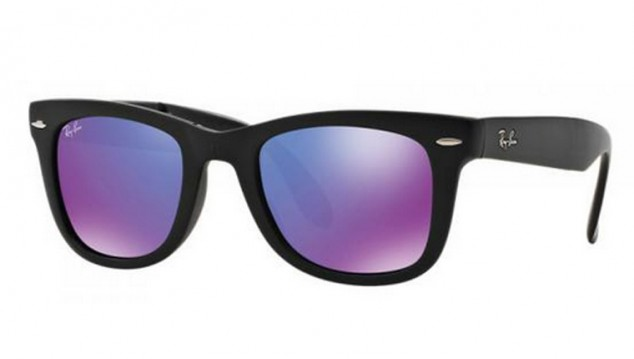 Wayfarer Folding RB4105 601S1M