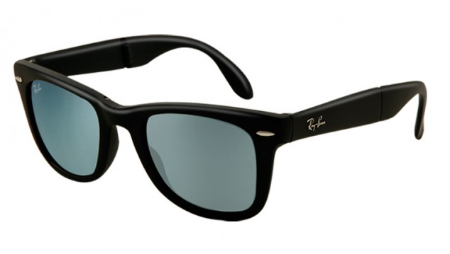 Wayfarer Folding RB4105 6022/30