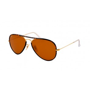 Aviator Full Color RB3025JM 001