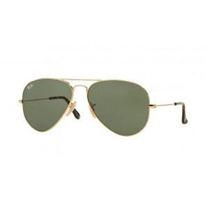 Aviator Large Metal RB3025 181
