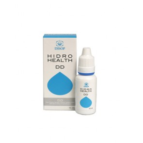 Hidro Health DD 15 ml