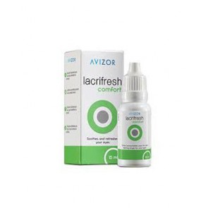 Lacrifresh Comfort 15 ml