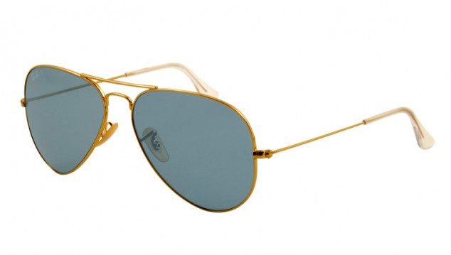 Aviator Large Metal RB3025 001/3R
