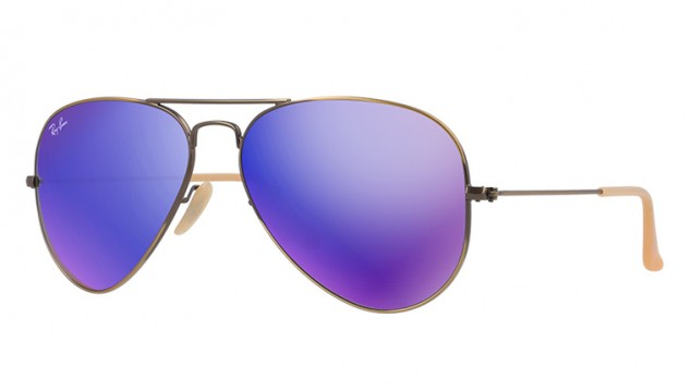 Aviator Large Metal RB3025 167/1M