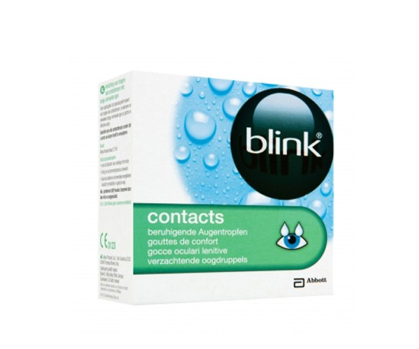 Blink Contacts 20 x 0.35 ml
