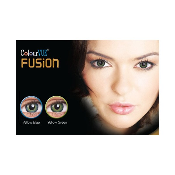 ColourVUE Fusion