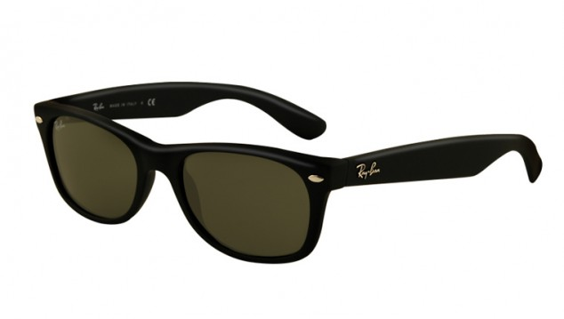 New Wayfarer RB2132 622/58