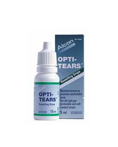 Opti-Tears Humectante 15 ml