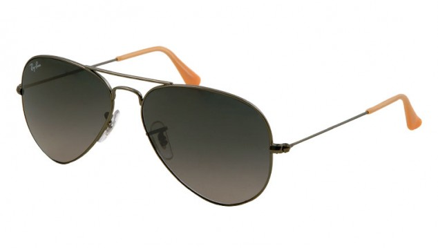 Ray-Ban Aviator Large Metal RB3025 029/71