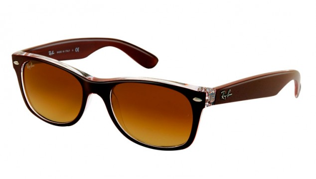 Ray-Ban New Wayfarer RB2132 6054/85
