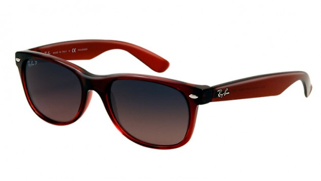 Ray-Ban New Wayfarer RB2132 843/77