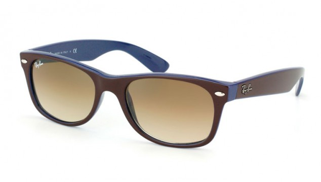 Ray-Ban New Wayfarer RB2132 874/51