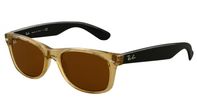Ray-Ban New Wayfarer RB2132 945L