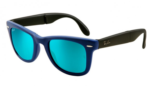 Wayfarer Folding RB4105 6020/17