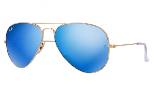 Aviator Large Metal RB3025 112/4L