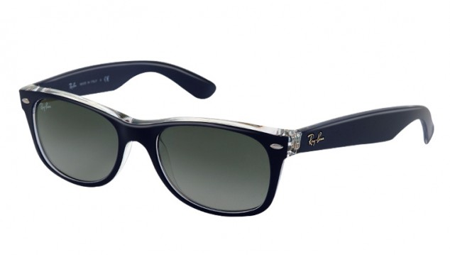 New Wayfarer RB2132 6053/M3