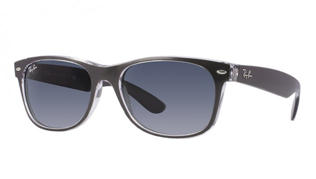 New Wayfarer RB2132 6143/71