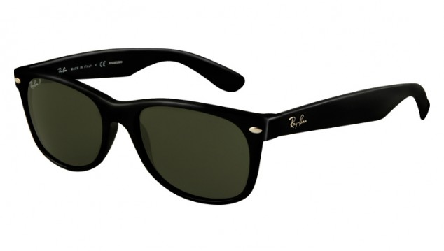New Wayfarer RB2132 901/58