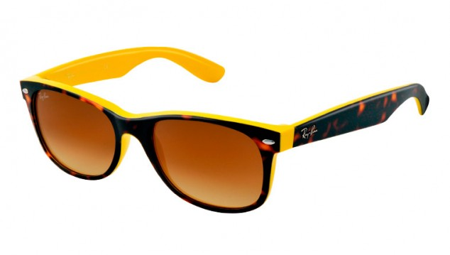 Ray-Ban New Wayfarer RB2132 6014/85