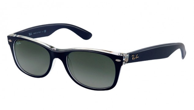 Ray-Ban New Wayfarer RB2132 6053/71