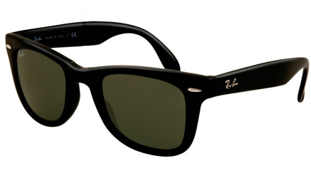 Ray-Ban Wayfarer Folding RB4105 601