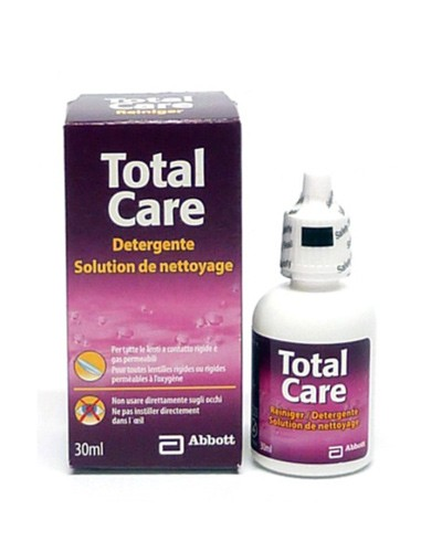 Total Care Cleaner 30 ml