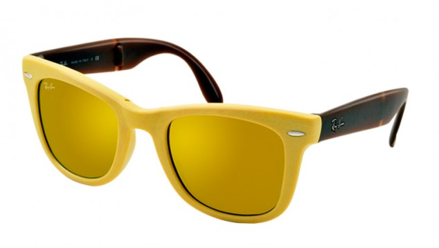 Wayfarer Folding RB4105 6051/93