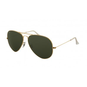 Aviator Large Metal II RB3026 L2846