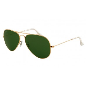 Ray-Ban Aviator Large Metal RB3025 001