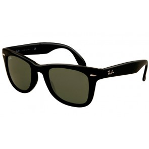 Ray-Ban Wayfarer Folding RB4105 601S