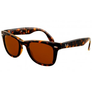 Ray-Ban Wayfarer Folding RB4105 710
