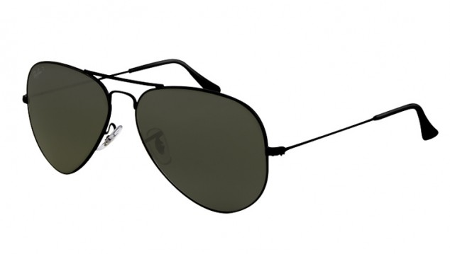 Aviator Large Metal RB3025 002/58