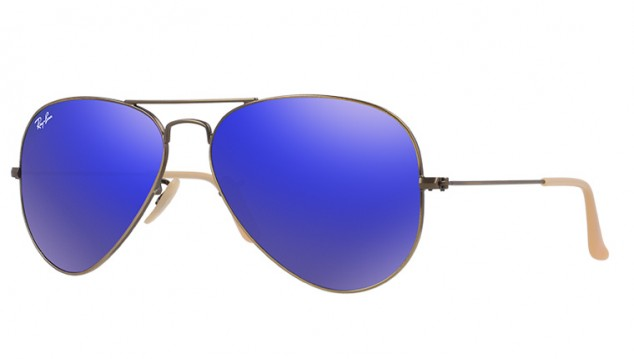 Aviator Large Metal RB3025 167/68
