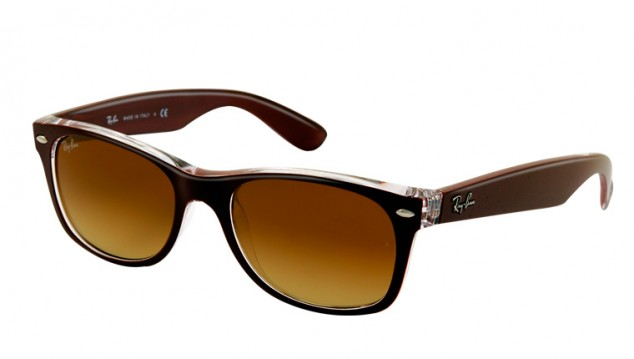 New Wayfarer RB2132 6054/M2