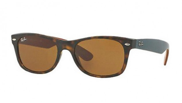 New Wayfarer RB2132 6179