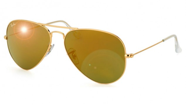 Ray-Ban Aviator Large Metal RB3025 W3276