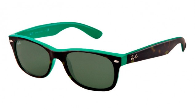 Ray-Ban New Wayfarer RB2132 6013 55-18