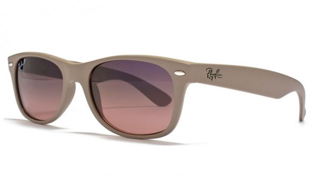 Ray-Ban New Wayfarer RB2132 886/77